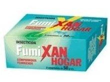COMPRIMIDOS HOGAR X 1 U.....FUMIXAN