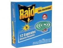 Todas ESPIRALES 12UNI................RAID