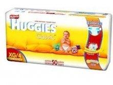 Todas PAÑALES CLASIC-REG(PEQ)12U..HUGGIES