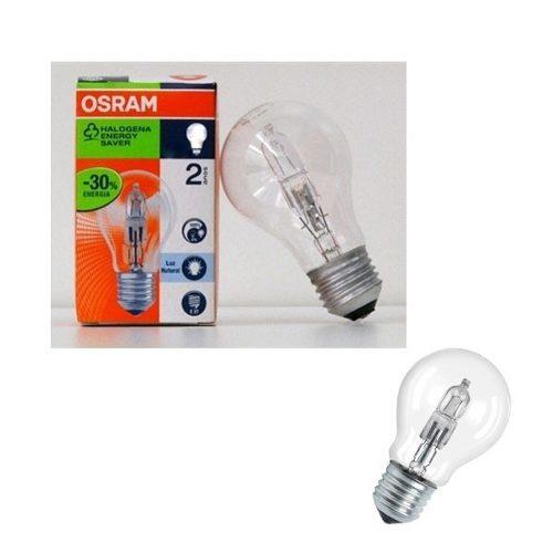 Todas LAMPARA B/CONSUMO 18=75W......OSRAM
