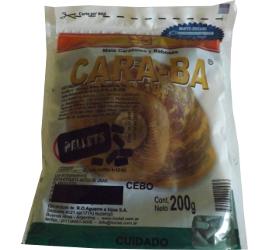 Todas CEBO MATA CARACOL/BAB X200GR.HORTAL