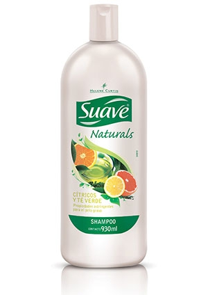 Todas SHAMPOO.CITRIC TE VERDE.930ML.SUAVE