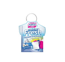 Todas PERCHA FRESH ALGODON...(2584)IBERIA