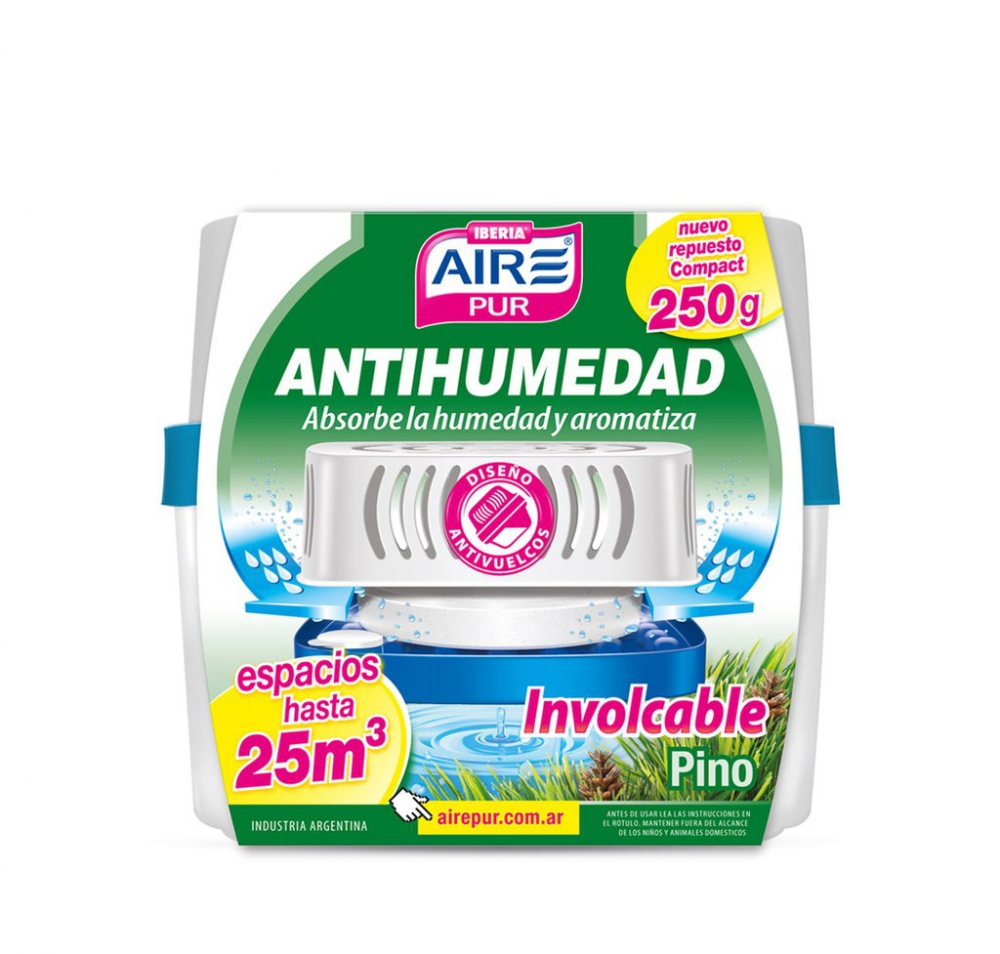 Todas ABSORBE HUME INVO LIMON(1691)AIRPUR