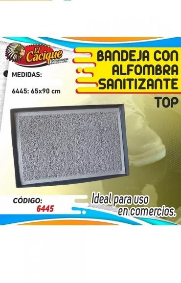 Todas BANDEJA C/ALF SANITIZ..64X94CM..TOP