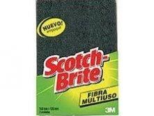 Todas FIBRA VERDE MULTIUSO 2U......SCOTCH