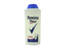 Todas EFICIENT POLVO X 100GR.......REXONA