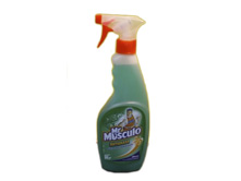 Todas ANTIGRASA VERDE 500C(GAT)MR MUSCULO