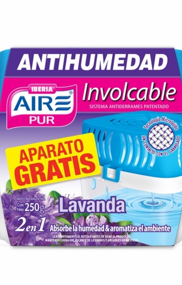 Todas ABSORBE HUME COMP LAV..(1512)AIRPUR