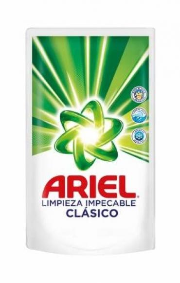JABON LIQ.CLASICO 800CC(DOY)..ARIEL