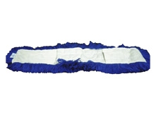 Todas BARREDOR ACRIL.AZUL 80CM(REP).SMART