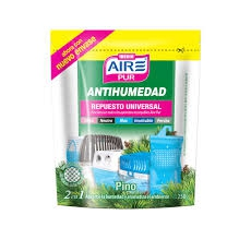 Todas ABSORBE HUME REP PINO.....(1531)AIR