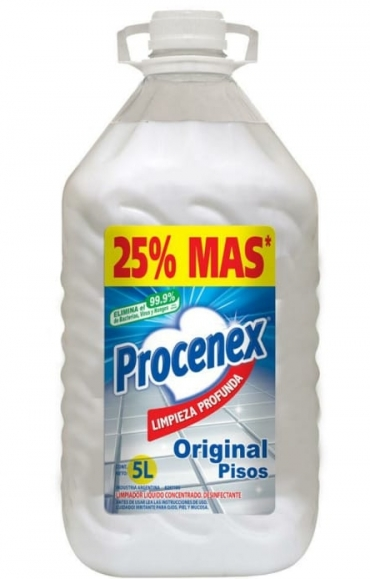 Todas DES.LIQ.BLANCO   X5LT......PROCENEX