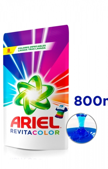 Todas JABON LIQ.REV.COLOR(DOY)800ML.ARIEL