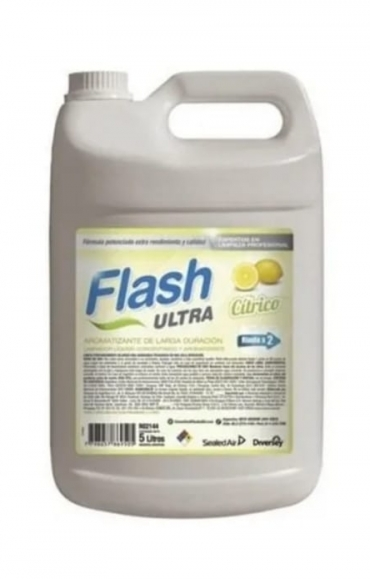 Todas DES.LIQ.CITRICO  X5LT(ULTRA)..FLASH